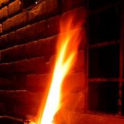 Brandschade vuur