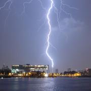 Stormschade herstel