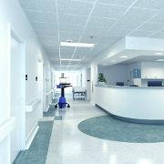 Zorginstelling Ziekenhuizen