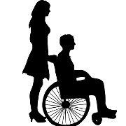 Zorginstellingen rolstoel